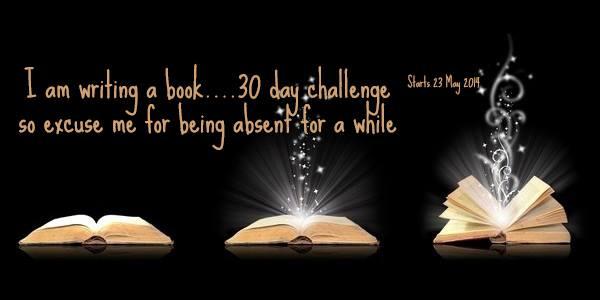 Helga's word challenge