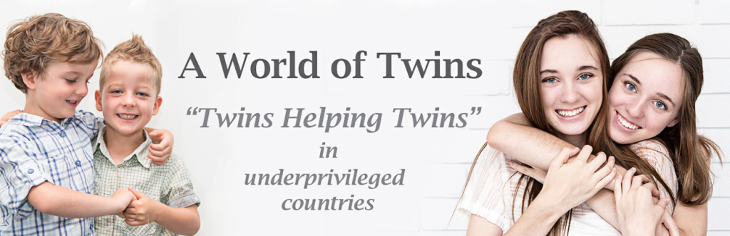 A World of Twins